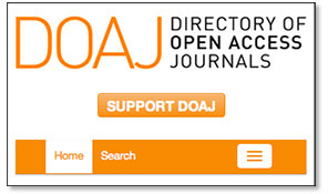 DOAJ%3a Directory of Open Access Journals