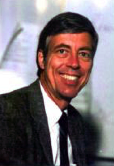 Image of P. Scott Corbett