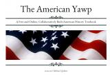 textbook image of the American Yawp