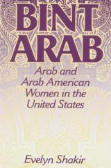 Bint Arab book cover
