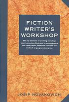 textbook image of Fiction Writers Workshop